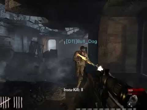 It is believed that the new game CoD 7 Black Ops wil boast a zombies mode in