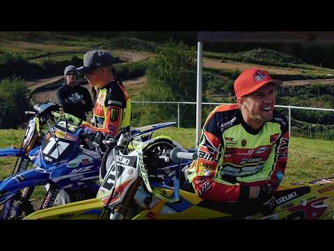 Motocross of Nations 2017 - Team Belgium
