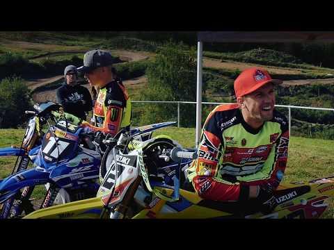 Motocross of Nations 2017 - Team Belgium