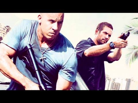 Fast and Furious 5 Movie Review: Beyond The Trailer