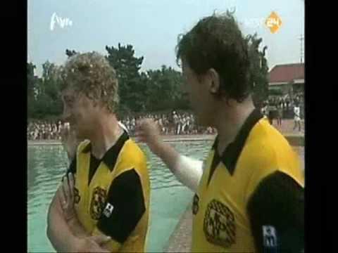 Sterrenslag 1981
