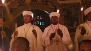 Alen Begziyabhar Hulun ALfen Ethiopan Ortodox Tewahido