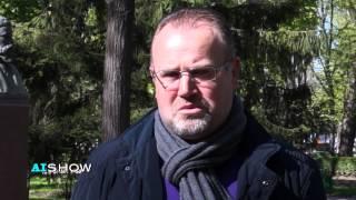 Reportaj AISHOW: Cariera lui Alexandru Tănase