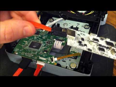 X360USB Pro Flashing LiteOn 0251