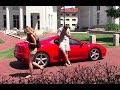 Lagu Does a Ferrari 360 Attract Women?