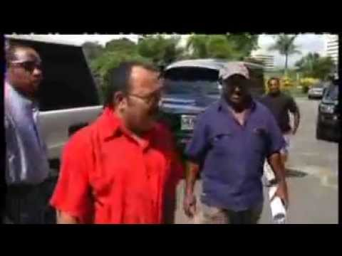 20111219 ABC Radio Australia News-PNG public servants told to follow O'Neill.wmv