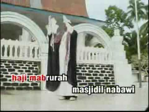 Free Panggilan Haji El Suraya MP4 Video Download