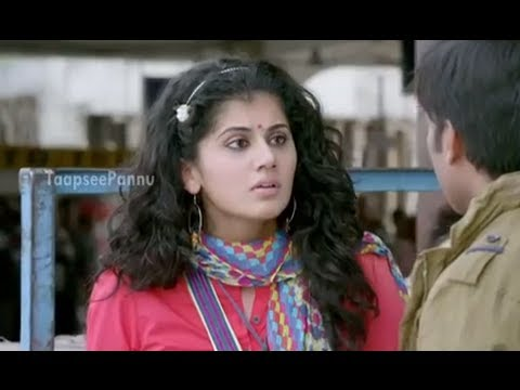 Sahasam Movie Theatrical Trailer - Gopichand, Taapsee, Chandrasekhar Yeleti