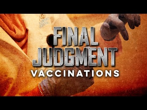 Mandatory School Vaccination Law Passes In California