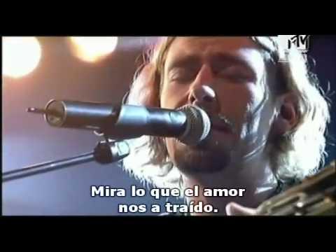 Nickelback - Hero - acoustic