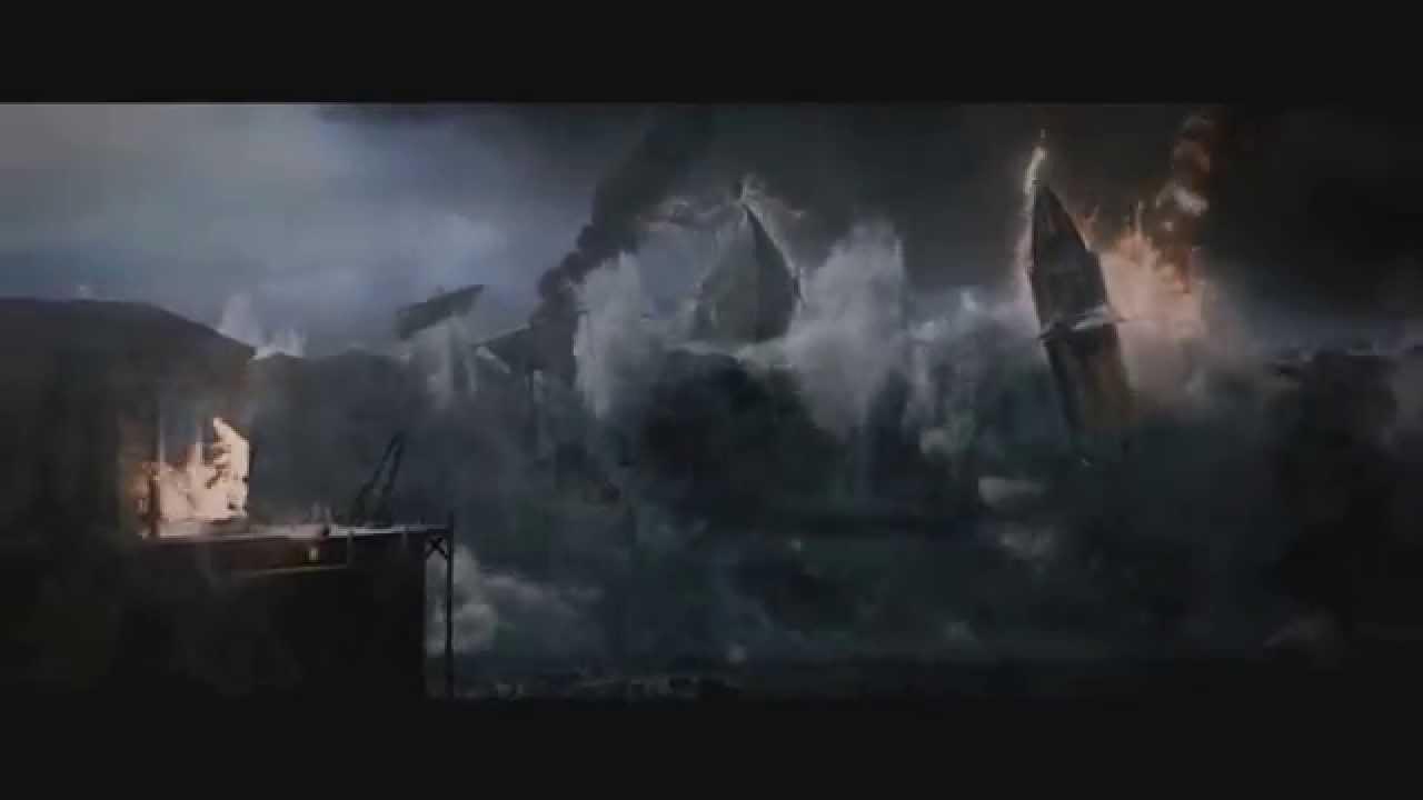Pompei Il Film Completo E Su Chili Trailer Italiano