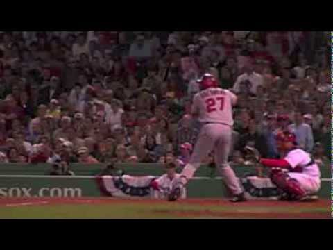 Boston Red Sox - World Series film 2004 - part 1/7