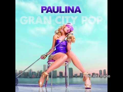 Paulina Rubio - A contra luz