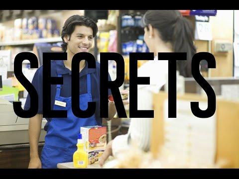 Walmart Worker Whisper Confessions