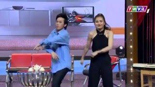 Hoài Linh nhảy nhạc sàn cực đỉnh