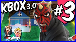 Disney Infinity 3.0 - KBOX Housing with Maul!