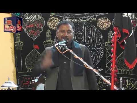 Zakir Syed Navid Abbas | 16 Safar 2018 | Machiana Gujrat ( www.GujratAzadari.com)
