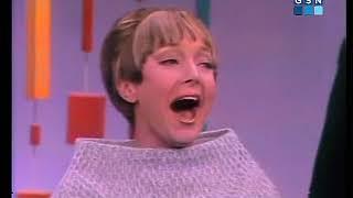 PASSWORD 1966-11-01 Carolyn Jones & Barry Sullivan