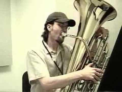 Grigoriev 46 Tuba
