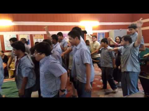 Kids Dancing On Rock'n'Roll Soniye