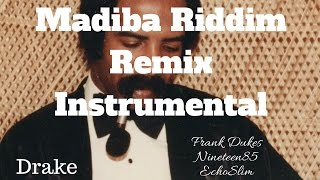 Madiba Riddim Remix Instrumental