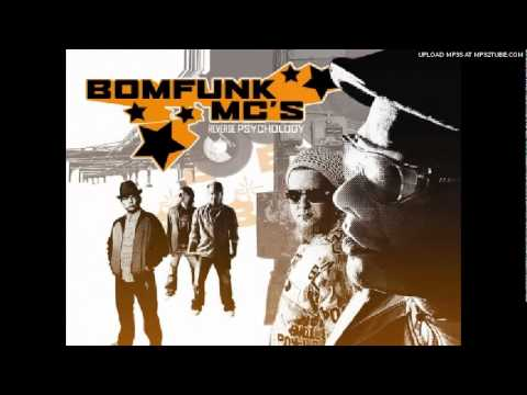 Bomfunk Mcs - Ladies & Fellas