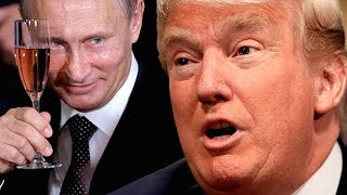 Trump Openly Asking Russia To Hack Hillary