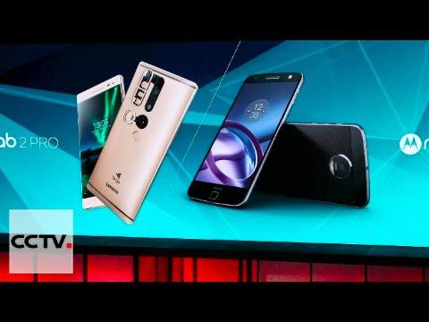Lenovo Smartphones: Chinese tech giant unveils new smartphones
