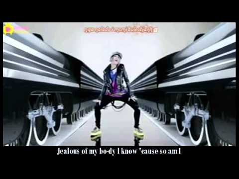 2NE1 - I AM THE BEST [ENGLISH VERSION cover] with LYRICS