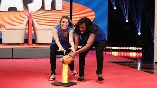 'Dizzy Dash' Contestants Stumble Their Way to the Game of Games Tournament