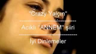 Dinleyeni ağlatan ''ANNEM'' şiiri