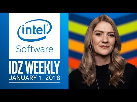 IDZ Weekly | First Experience at the Intel Extreme Masters | Intel Software