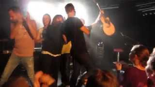 LOSE CONTROL ~ Damon Paul feat. Daniel Schuhmacher & Friends 12.07.2014