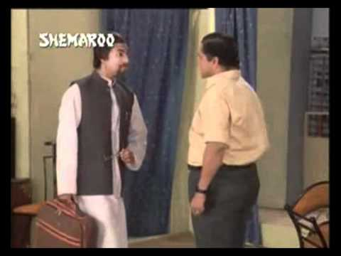 Gujarati Natak Kanti Tofane Chadyo - 5 video