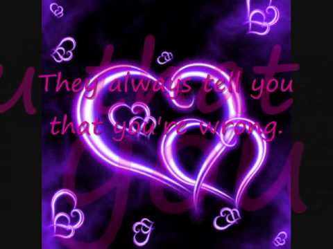 The Rubyz - Give You My Heart