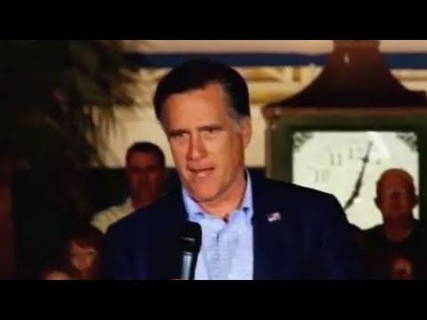 "Obama for America TV Ad: ""Firms"""