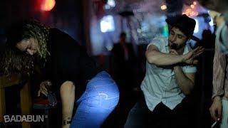 Retos en un Bar. Perdiendo la dignidad en Tijuana  from Badabun