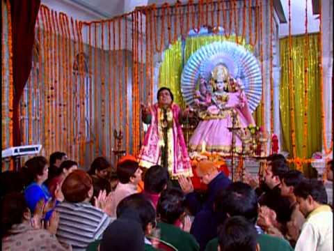 Mera Dil Na Todna Maa - Jyot Jage Saari Raat video