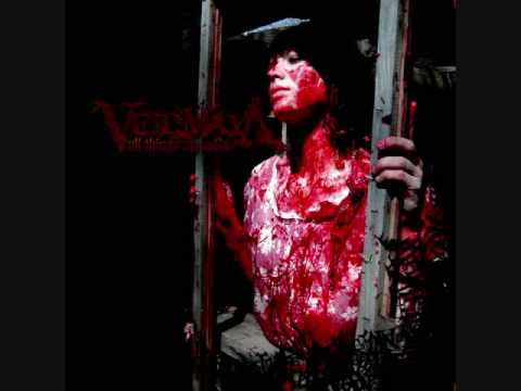 Veil of Maya ~ Indefinite Bloodlust w/ Lyrics