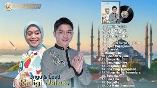 Ungu & Lesti Full Album - Lagu Religi UNGU Terbaru 2021 - Kumpulan Lagu Religi ISLAM Terbaik