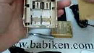 Babiken CLAIMED 5.0 MP Camera TV Dual SIM Mobile Phone T200