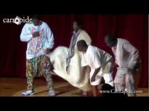Renaissance du Théâtre sénégalais : le Grand Théâtre déploie ses talents