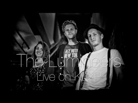The Lumineers - Full Performance (live On Kexp) video