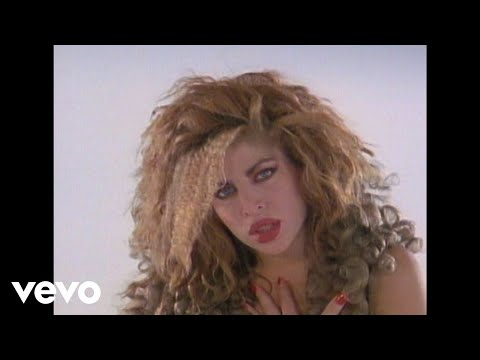 Taylor Dayne - Tell It To My Heart Music Videos