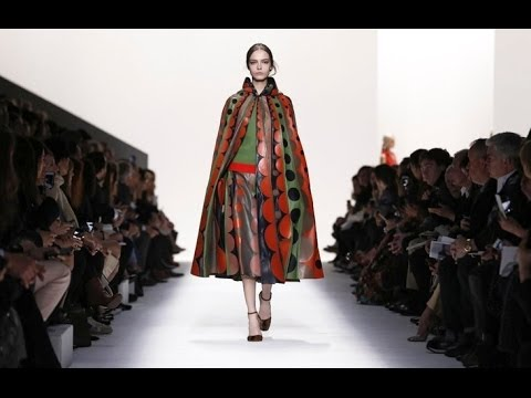 Valentino | Fall Winter 2014/2015 Full Fashion Show | Exclusive Video