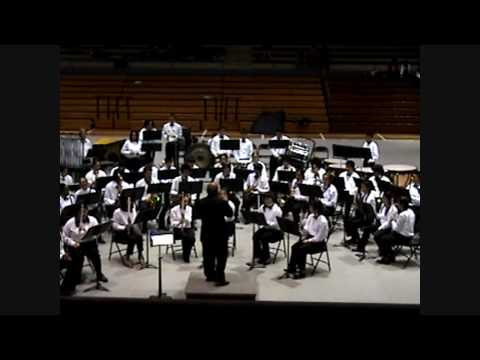 The Witch and the Saint | Hilo High School | Big Island Band Fest 2009 | HD