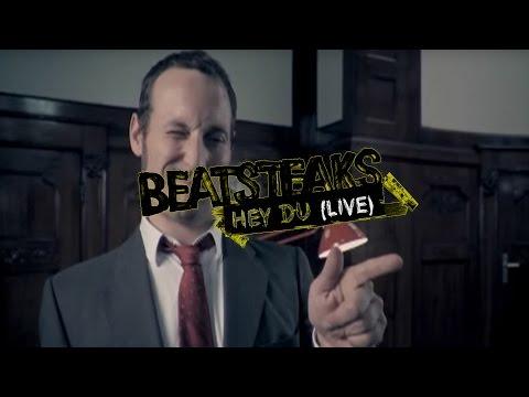 Beatsteaks - Hey Du