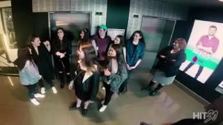 Download Lagu TROYE SIVAN ELEVATOR PRANK - Hit 30 Gratis STAFABAND