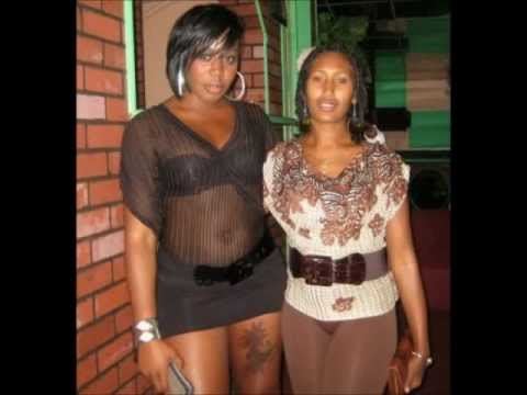girls necked in trinidad tobago