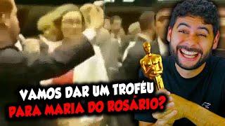 """Maria do Rosário pode ganhar um """"troféu"""". Clique aqui e veja!"""